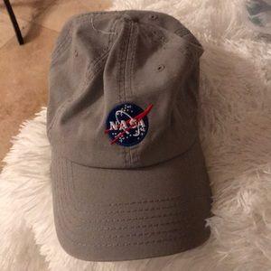 NWOT NASA Hat